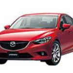 Mazda ATENZAイメージ画像